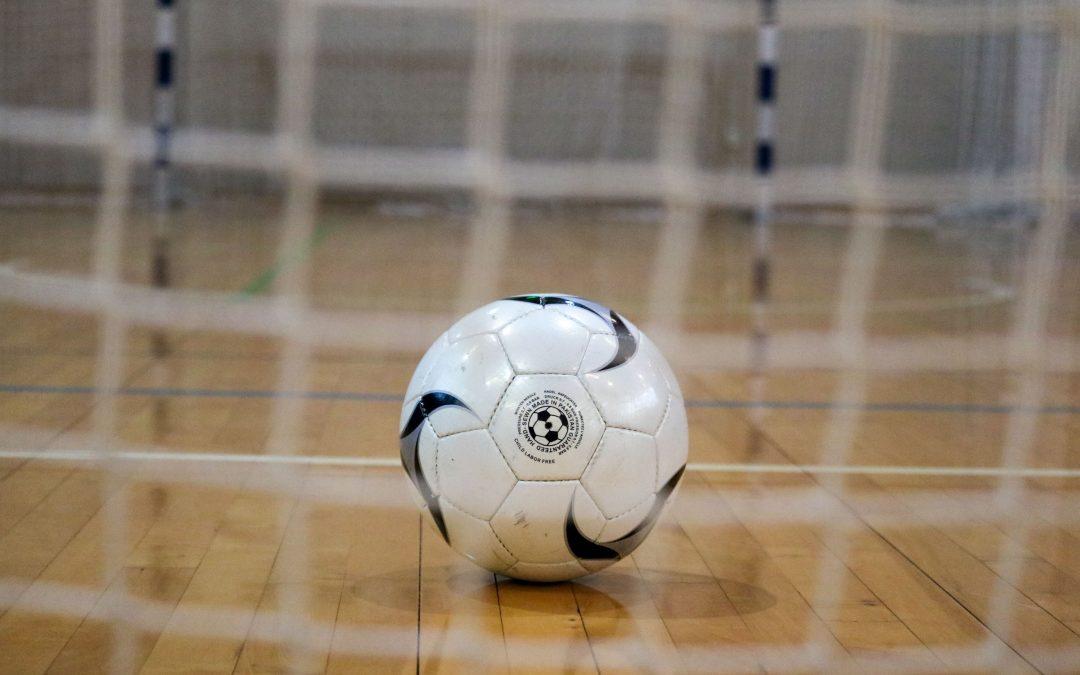 Futsal na STŠ Koper