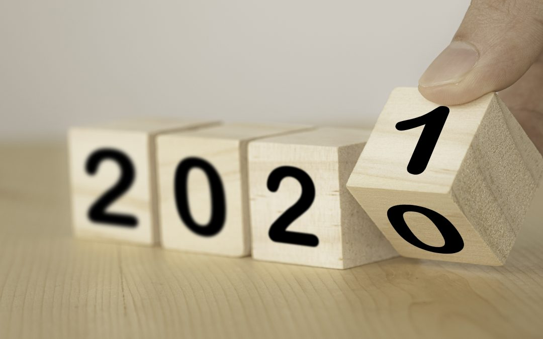 Novo leto prinaša nove možnosti!
