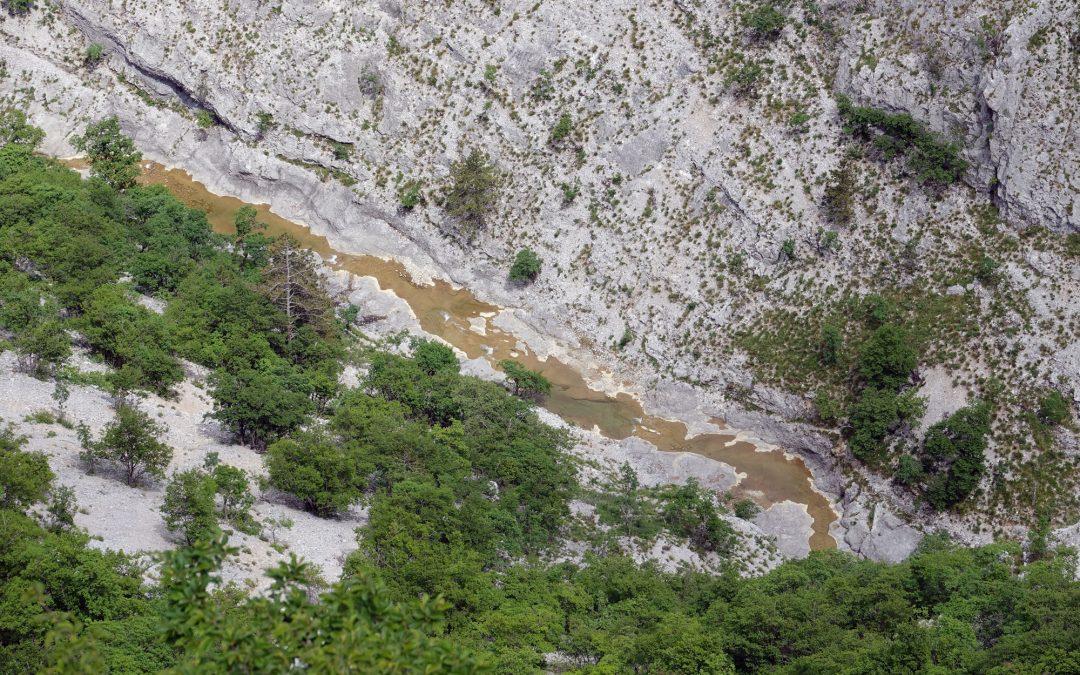 Idejni izletnik: Dolina reke Glinščice