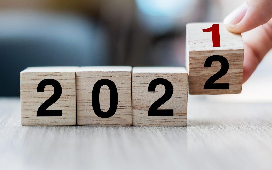 Start of the 2021/22 season!
